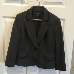 Nine West suit jacket